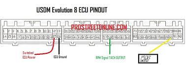 evo 8 wiring diagram diagram wiring diagrams for diy car repairs