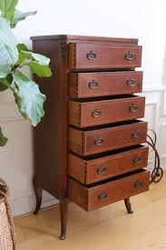 shabby chic lingerie chest provincial antique lingerie dresser tall dresser no 535