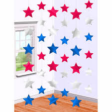 interior u0026 decoration hanging decorations star strings by