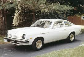 1975 chevy vega the chevy cosworth vega a beautiful loser phscollectorcarworld