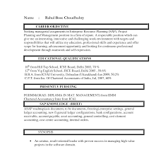 sle resume for freshers career objective literarywondrous objectives for resume freshers engineers pdf