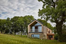 Grand Design Home Show London Grand Designs Sees Man Spends 300 000 To Build Home Inspired By