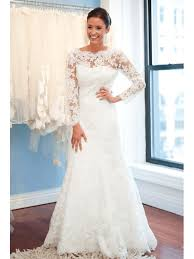 lace wedding dress with sleeves lace wedding dress with sleeves