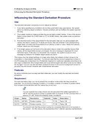profitability analysis copa