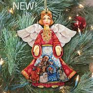 christmas shoppe christmas ornaments ancient faith store