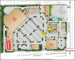 burien plaza shopping center retail for lease officespace com