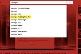 Make A Flag Online False Flag U0027 Videos About Las Vegas Pop Up On Youtube Digital Adage