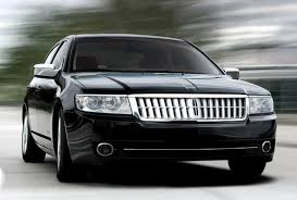 2007 Lincoln Mkx Interior 2007 Lincoln Mkz Awd Review