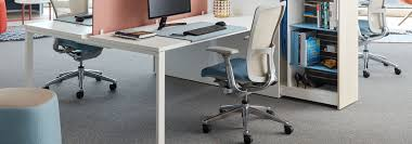 Computer Desk Chair Zody Desk Chair Haworth