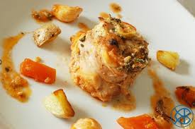 cuisiner rable de lapin recette pied rables de lapin farcis aux olives sauces