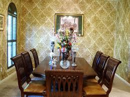 dining room wallpaper ideas dining room wallpaper ideas marceladick com