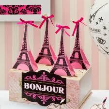 Eiffel Tower Table Centerpieces Paris Table Decor Idea Party City