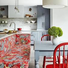 kitchen island bench kitchen island with upholstered bench seating design ideas