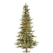 slim christmas trees slim christmas trees you ll wayfair
