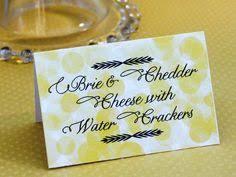 wedding place card template printable editable escort word tent