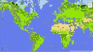 wallpaper google maps google maps 8 bit nes wallpaper meh ro
