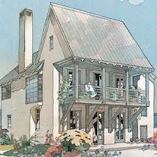 Coastal Cottage Plans by Coastal Living Home Plans Mapo House And Cafeteria