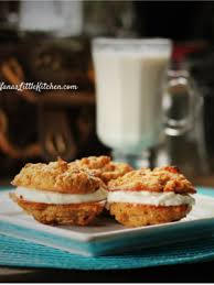 low carb carrot cake cookies archives nana u0027s little kitchen