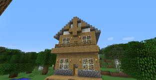cool minecraft houses ideas