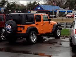 jeep orange crush orange jeep wrangler jk u2013 second sighting u2013 kevinspocket