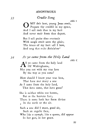page oxford book of english verse 1250 1918 djvu 87 wikisource