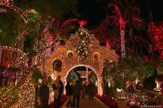 christmas lights riverside ca mission inn festival of lights in riverside ca walkways