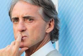 Si E De Italia Mancini Si Presenta Parlerò Con Balotelli Buffon E De