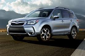 widebody subaru forester 12 cars with unexpected performance