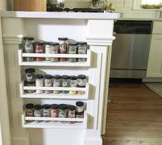 kitchen cabinet storage ideas ikea 10 spots in your kitchen you could be using for