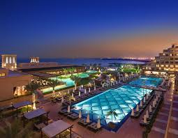 all hotel deals resort rixos bab al bahr all inclusive ras al