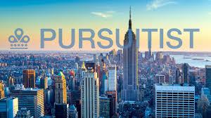 luxury lifestyle blog pursuitist com unveils new website design