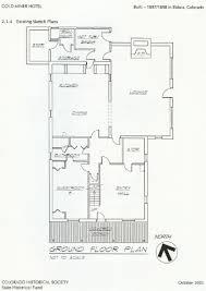 floors plans floor plans for the goldminer goldminer hotel