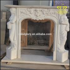 list manufacturers of marble fireplace with over mantel buy