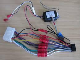 steering wheel aerpro adaptor harness question just commodores