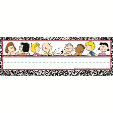 snoopy peanuts characters peanuts characters teachersparadise