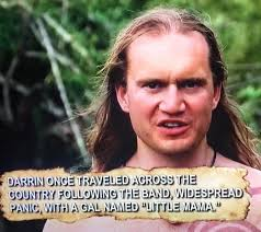 Afraid Meme - we are everywhere even on discovery s naked afraid