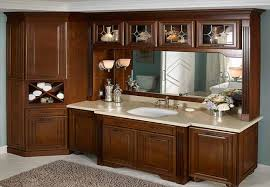 designing storage for your bathroom vanity liberty home Bathroom Cabinet Design