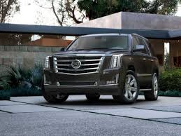 cadillac truck 2014 you can the cadillac escalade all you want until you drive
