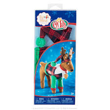 on shelf reindeer view all christmas products santa s store the on the shelf