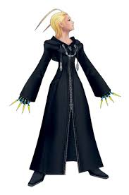 Kingdom Hearts Halloween Costumes Larxene Kingdom Hearts Insider