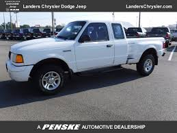 2001 used ford ranger supercab 3 0l edge plus at landers ford