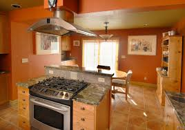 recycled countertops kitchen island with stove lighting flooring