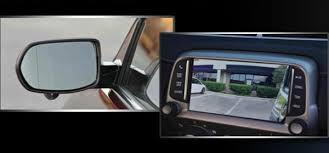 Car Blind Spot Detection New Blind Spot Detector For Toyota