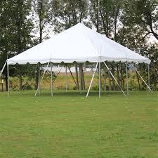 canopy tent rental canopy tent rentals michiana party rentals