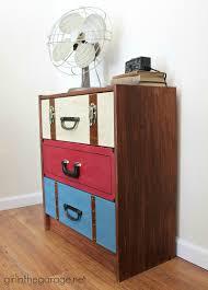21 diy hacks to upgrade the look of an ikea rast dresser home