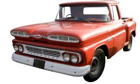 Classic Chevrolet Trucks By Year - ride guides a quick guide to identifying 1960 66 chevrolet
