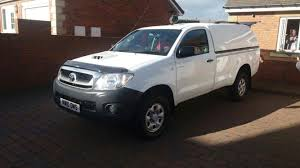 toyota company number used 2010 toyota hilux haris motor sales