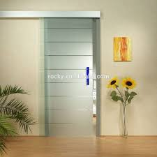 Aluminium Glass Doors Price by Frosted Glass Bathroom Door Price Low 4 12mm Tempered Frosted