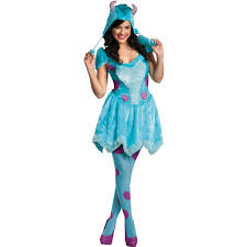 Sulley Toddler Halloween Costume Monsters University Sassy Sulley Halloween Costume