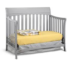Bed Frame For Convertible Crib Graco Rory 5 In 1 Convertible Crib Espresso Walmart